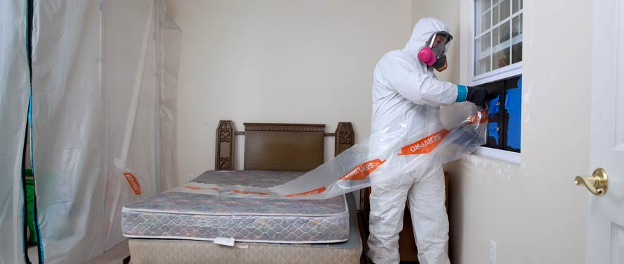 Northridge, CA biohazard cleaning
