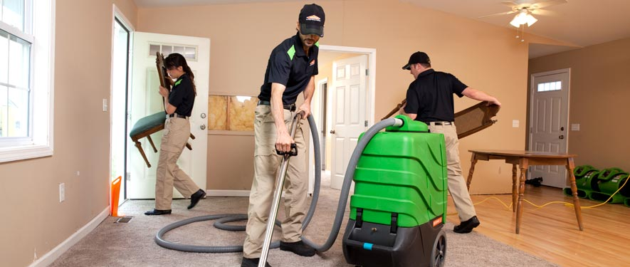 Northridge, CA cleaning services