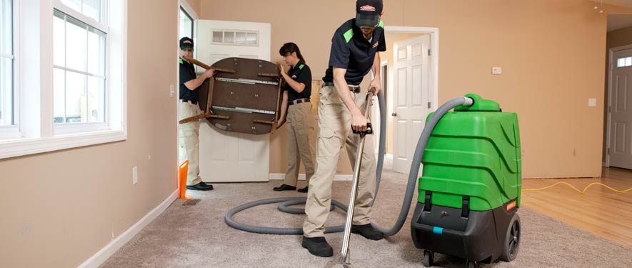 Northridge, CA residential restoration cleaning